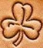 #1 – 3 Leaf Clover