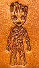 #13H – Baby Groot