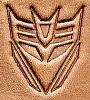 #16 – Decepticon