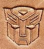 #17 – Autobot