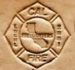 #22H – CAL Fire