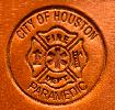 #43 – Houston Paramedic