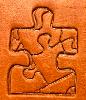 #51 – Autism puzzle piece