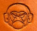 #69 – Monkey Head
