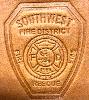 #70H – Southwest FD