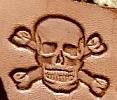 #77 – Skull
