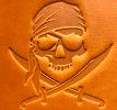 #83H- Pirate