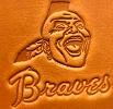 #85H- Braves