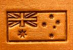 #87- Australian Flag