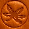 #89- Buckeye Leaf